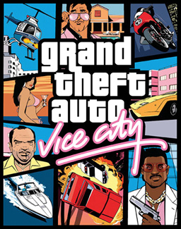 Коды для GTA Vice City
