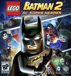 Коды для LEGO Batman: DC Super Heroes