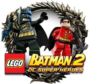 Коды для LEGO Batman: DC Super Heroes