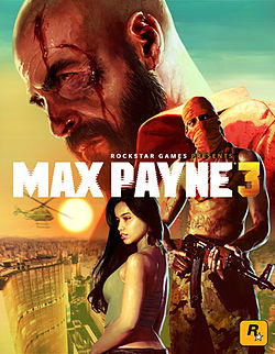 Коды на Max Payne III