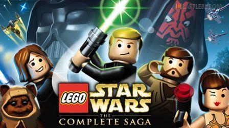 Коды для LEGO Star Wars