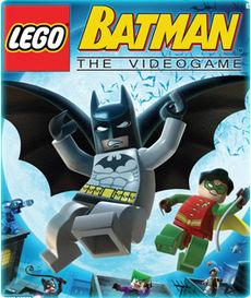 Коды для LEGO Batman