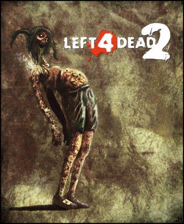 Коды для Left 4 Dead 2