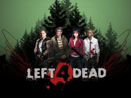 Коды для Left 4 Dead